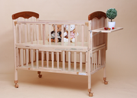 Toddler cot for baby
