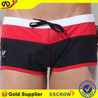 High Quality Mens Trunks men swimming shorts beautiful images sexy in china...
