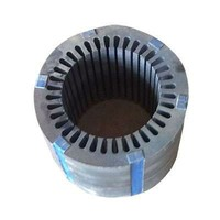 motor stator and rotor lamination core stamping
