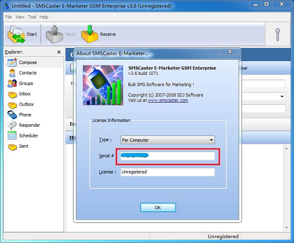 Wireless type USB interface 8 ports 3G modem pool (simcom 5320E module 900/2100MHZ)