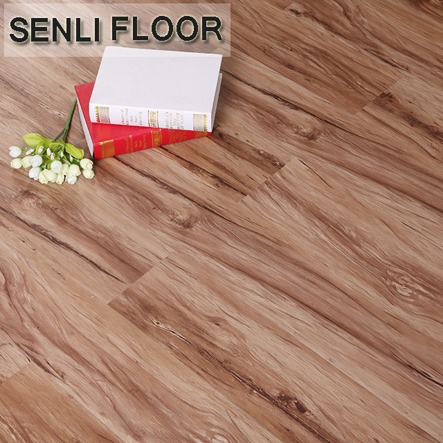 2mm Thickness Adhesive Vinyl Tiles Flooring