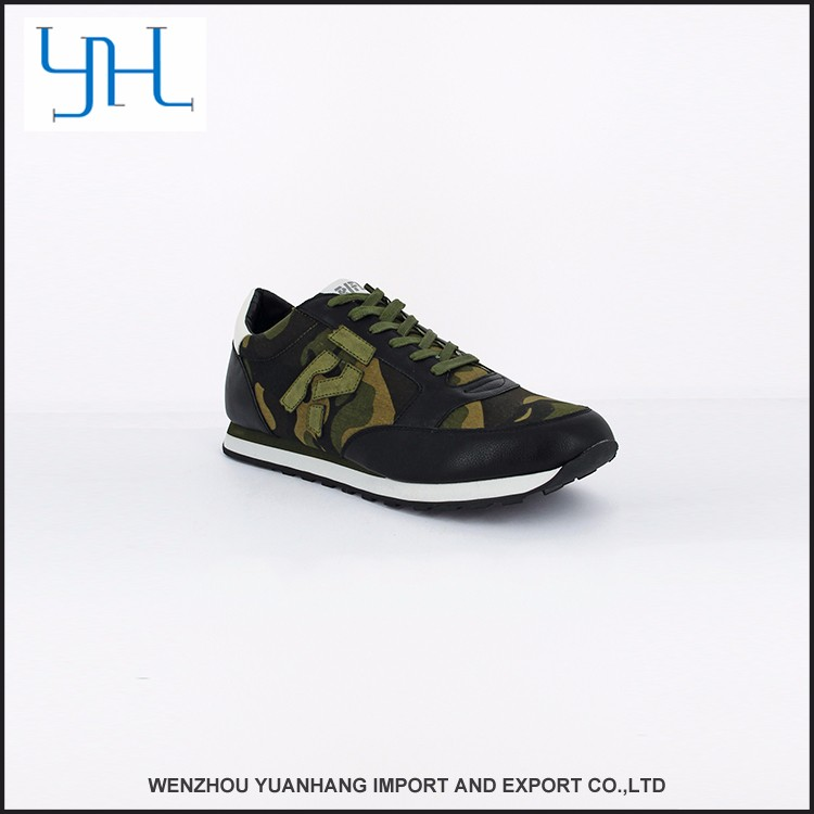 Italy custom made low price latest stylish outdoor action shoes
