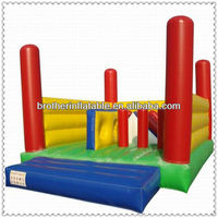 2013 hot sale inflatable exercise bouncer