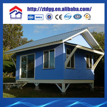 EPS sandwich panels modular dome house