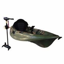 Fishing kayak motor for Rowing Boats