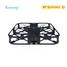 AEE A10 Portable Hover Camera Sparrow360 APP Wifi Control Flying Mini HD Selfie Camera Drone