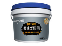 Maydos emulsion waterproof slurry coating for exterior wall concrete