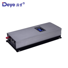 50Hz/60Hz auto single phase home use solar power system long warranty 2000W grid-tie inverter
