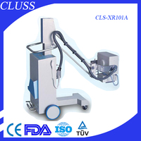 Best selling imports used x-ray scanner x ray machine
