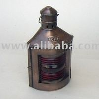 Ship Lantern, Ship Lamp, Nautical Lantern