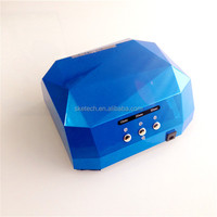 Professional 36w CCFL Nail LED UV dryer UV GEL Curing Lamp Light Nail Dryer