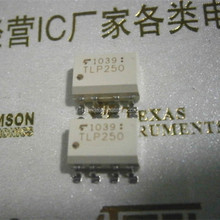 New and original IC SMD Optocoupler TLP250 SOP-8 Optical coupling IGBT drive