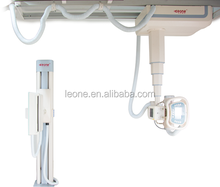 Germany Ceiling 630mA Radiography digital x ray machine price