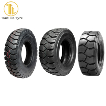Chinese tire brands Bias Forklift truck new tires 700x15