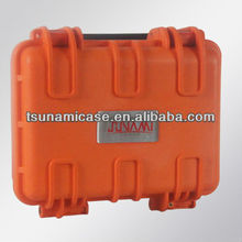 High quality !Hottest Model!(272012)hard waterproof IP67 plastic Tool Case/plastic small hard carrying case