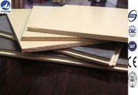 6mm,7mm,8mm click system cheap palisander wood floor used in home office