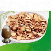 Licorice alcohol extract with 22% Glycyrrhizia acid as the Ideal sweet flavor for high blood pressure people and fat man