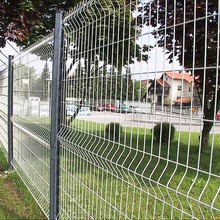 AFA certified high wire fence/ screening /fence perimeter security