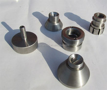 China oem best selling Custom CNC milling machine parts/machining parts