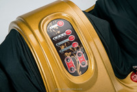 osim golden high quality luxury electric foot massager device Pedicure ereryone like