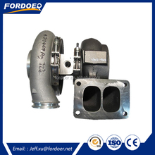 S3A 317673 high quality diesel engine turbocharger engine Model D2866LF14