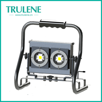 2014 high power protable moving work light