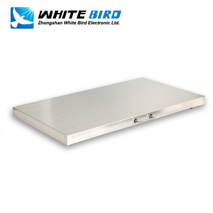 electronic waterproof digital animal weighing floor scale