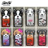 Fashion dog design bestselling PC phone case for Samsung S7 edge
