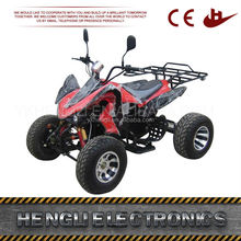 4000W 60V powerful adult electric 4x4 atv