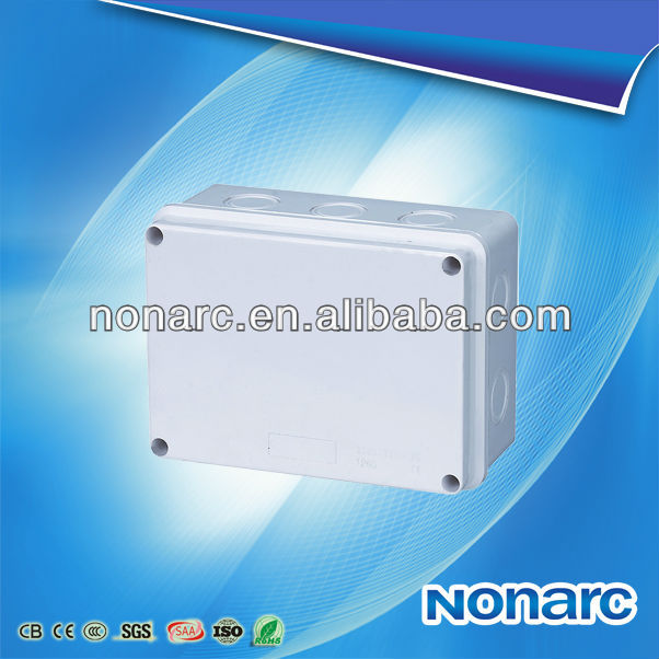 NO-BT 255*200*80mm Outdoor Cable Tv Junction Box
