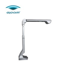 High Definition Document Camera Smart Portable Handy for Mobile Working 5MP 2592X1944 S600