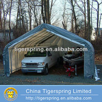 durable multipurpose inflatable car storage tent