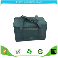 high quality water bottle cooler bag/cooler tote bag