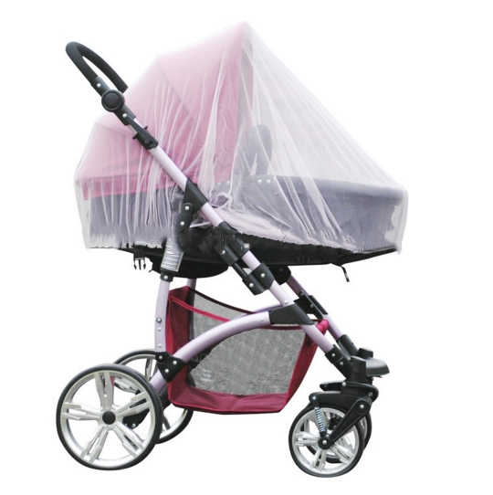 Baby Mosquito Net By Culture Nine