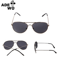 ADE WU clip lens image rolling polaroid sunglasses STY9767