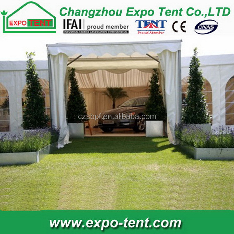 Top grade hot-sale stand up wedding tent