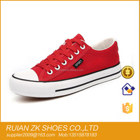 Basic Style Canvas Shoes for Women Men in stock