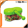 hot sale & high quality twin vegetable spiralizer