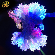 color changing christmas outdoor light