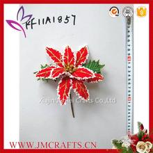 Top quality artificial magnolia flower with CE certificate