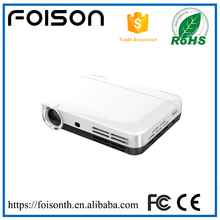 Native resolution 1080p digital full hd 3d mini full hd advertising wireless long distance projector