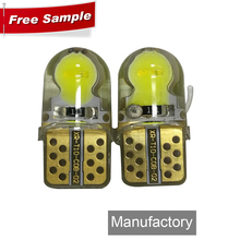 car light bulb adapter and connecto 12v 24v led t10 canbus