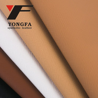 Y195 artificial pu leather synthetic pu leather for shoes shoe leather material