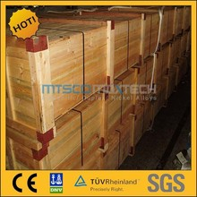 SUS316L Heat Exchanger Seamless Stainless Steel Boiler Tubes