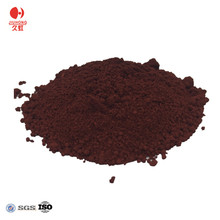 Red Iron Oxide Chemical Formula Color Pigment Powder For Enamel