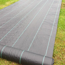 hotsale weed control agricultural plastic pp woven Ground Cover