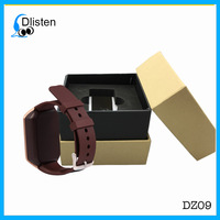 Cheapest dz09 smart watch android sim bluetooth smart watch for iphone4/5/6