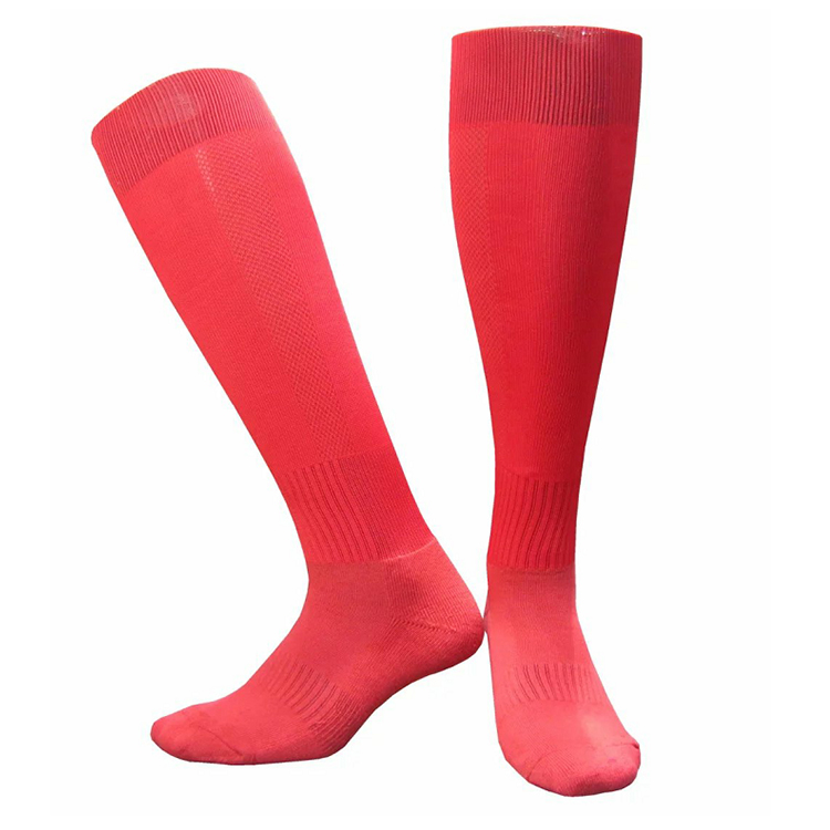 Latest Design Custom Oem Men Cheap Soccer Socks