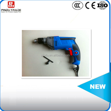 820W 13mm Industrial electric Impact Drill/electric drill motor