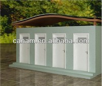 CANAM- 20ft open type container office /beautiful design container office